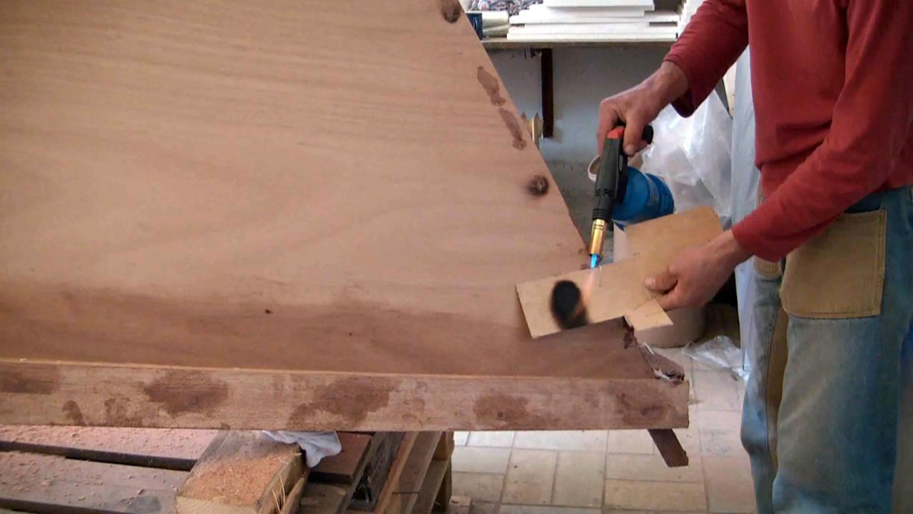... Stitch And Glue http://driftboat-bauen.blogspot.com/2010/10/stitch-and