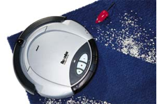 Roomba, un robot doméstico