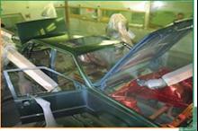 Robótica en la industria automotriz