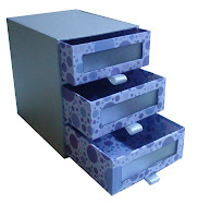 Cute little drawers 16x20x20