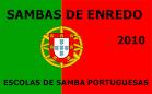 Sambas Portugueses 2010