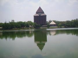 Gedung PPSI / Balairung