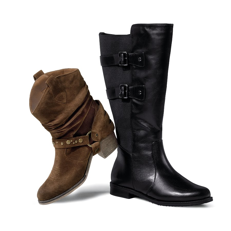 bryant offers wide width calf boots for fall