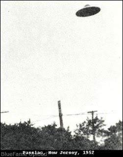 foto ufo
