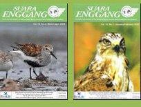 Subscribe to Suara Enggang