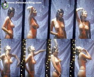 Nude Momy