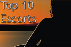 TOP 10 ESCORTS
