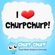 NAK DUIT? Jom  join Churp2