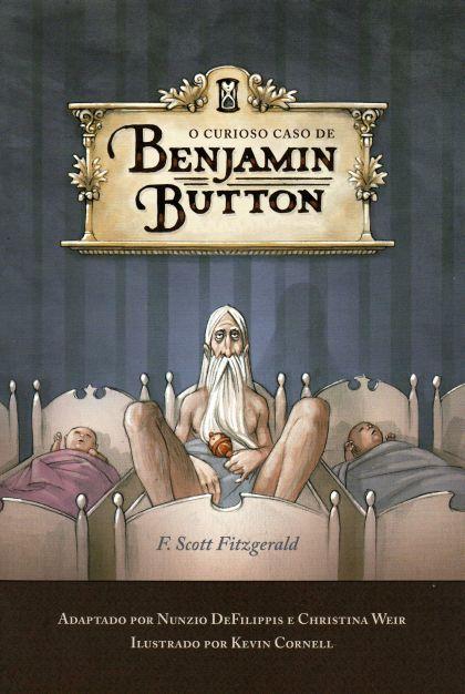 ... do Fim do Universo: Resenha: O Curioso Caso de Benjamin Button