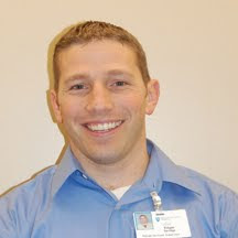 Garth Savidge, PT, DPT, OCS