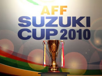 Final Piala Suzuki AFF: Malaysia juara