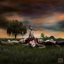 Un tributo a Vampire Diaries^^. Xrk sin sta serie no abria podido descubrir a mi Vapiro favorito*.*