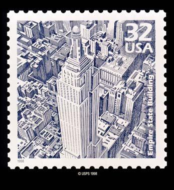 Travel bazar november 2010 for New york state architect stamp