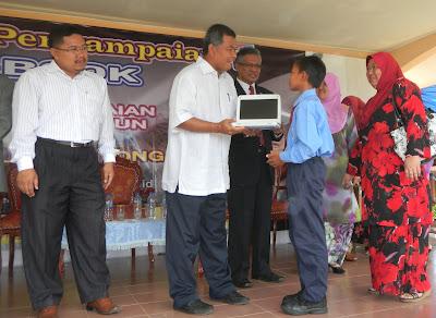 teganuku  Sekolah Imtiaz Besut Tanggungjawab Yayasan Terengganu 008a219305