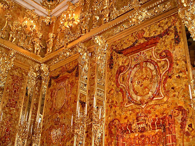 Amber room 2012
