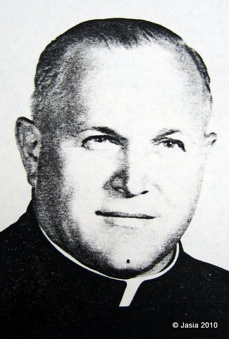 The third pastor Rev. John Krause was appointed June 24th, 1960 ...
