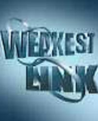 Weekend Musings: The Weakest Link - Philippine edition