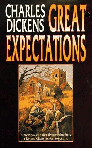 a comparison of the book great expectations and its movie version Great expectations is a three-part bbc television drama adaptation by sarah phelps of the charles dickens novel great younger than the generally considered definitive version of miss havisham as played by martita hunt in the david lean version, a point that anderson herself made on the.
