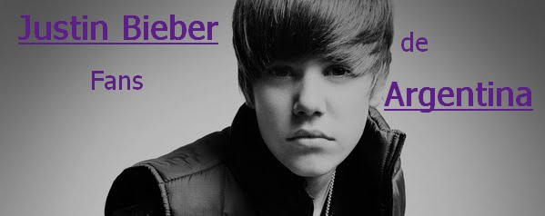 Justin Bieber Fans de Argentina