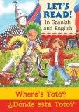 Where's Toto? ¿Dónde está Toto?
