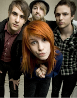 Paramore -Al We Know Falling [2005] [CD]. 1. All We Know. 2. Pressure