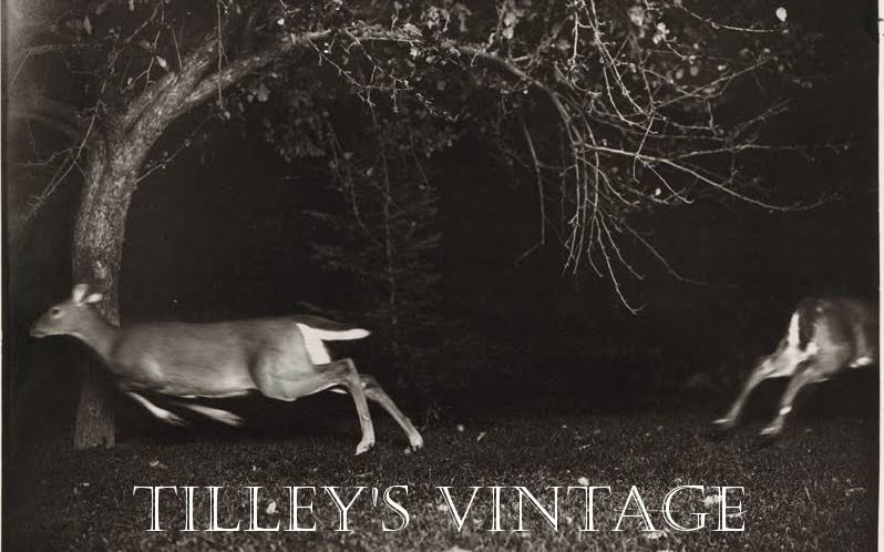 Tilley's Vintage