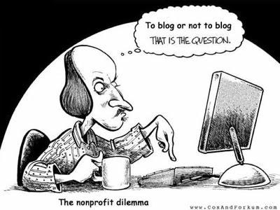 Blog...bla...bla!
