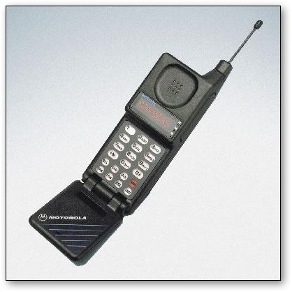 Pengecualian Cukai Jualan Telefon Bimbit dalam Pembentangan Bajet 2011: Aku termimpi mendapat telefon baharu!
