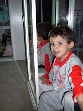 Mein Enkel