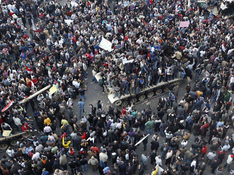 kerusuhan+mesir+bontangkreatif+1 Gambar Terkini Di Mesir 2011 (Part 1)