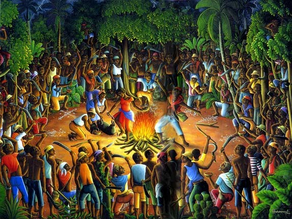 haitian revolution 1791-1804 essay The haitian revolution was a successful anti-slavery and anti-colonial insurrection by self-liberat[ing] slaves against french colonial rule in saint-domingue, now the sovereign nation of haiti.