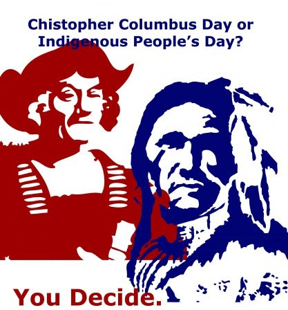 anti christopher columbus As the classroom rhyme goes, christopher columbus sailed the ocean blue in 1492 and discovered america but there is more to the story of the explorer we celebrate with a federal holiday on the second monday of every october as historians have continued to learn and write more about the real life .
