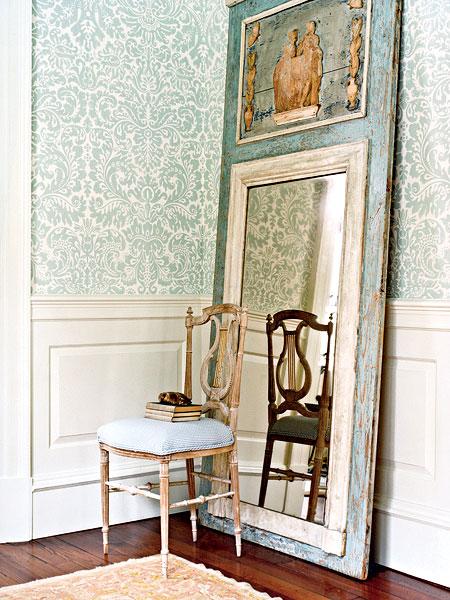 Foyer Wallpaper Love : Step into the foyer