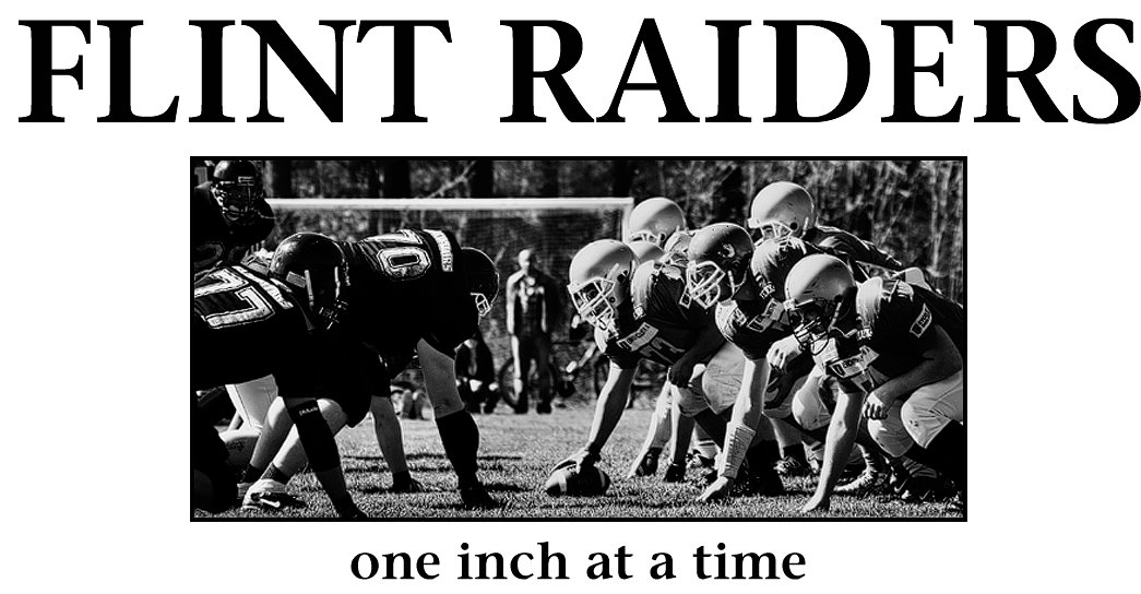 FLINT RAIDERS