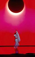 Veronica Villarroel as Cio-Cio San in Madama Butterfly Photo: Washington Opera