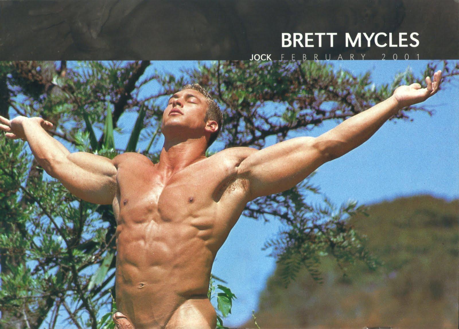 brett clip gay mycles