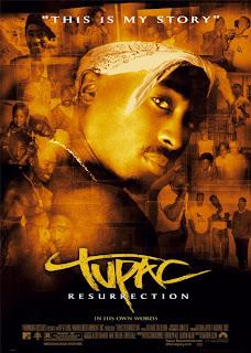 Tupac - Resurrection (FILME)