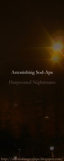 Astonishing Sod-Ape