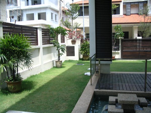 Eddy Prop 2 1 2 Storey Semi Detached Beverly Heights Ampang