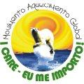 APOIAMOS O MOVIMENTO I CARE - EU ME IMPORTO -  AQUECIMENTO GLOBAL