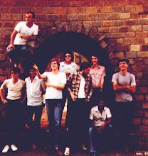 CASA ABERTA - 1981-SHOW DE ATIBAIA