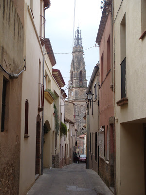 It 39 s a small world after all castellar del vall s - Tiempo castellar del valles ...