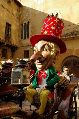 leyenda popular catalana:
