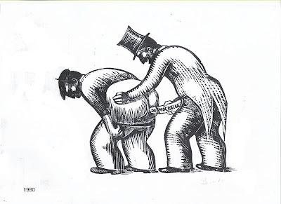 Democracia, de Salvador Manzanera