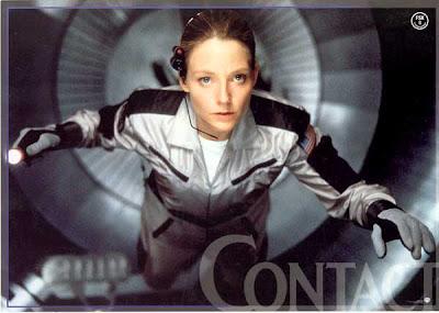 Jodie Foster en Contact