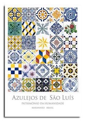 Loja online cartaz azulejos de s o lu s for Azulejos on line