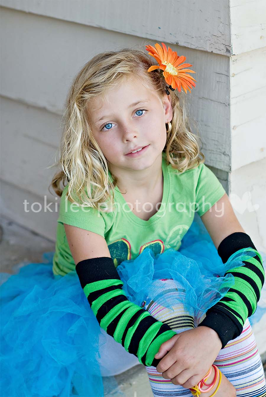 Child Model - Thousand Oaks Kids Photography