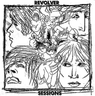 Revolver Beatles Tomorrow Never Knows - #GolfClub