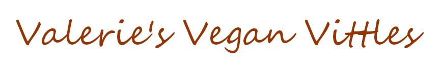 Vegan Valerie