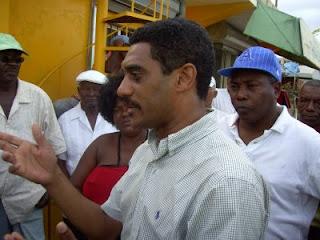 Presidente municipal PRD dice visita Presidente demuestra impopularidad candidatos morados